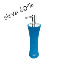 Nimco - Atri - Dávkovač tekutého mýdla, pumpička plast - AT 5031-60