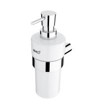 Nimco - Bormo - Dávkovač tekutého mýdla, pumpička mosaz - BR 11031KN-T-26