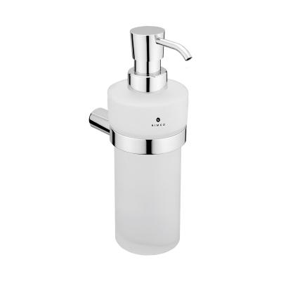 Nimco - Bormo - Dávkovač tekutého mýdla, pumpička plast - BR 11031W-26