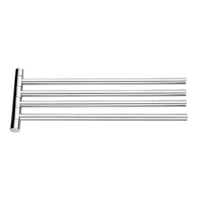Nimco - Bormo - Držák na ručníky otočný, 42 cm - BR 11096-4-26