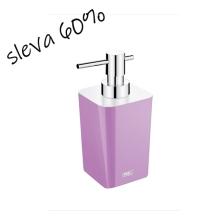 Nimco - Eli - Dávkovač tekutého mýdla, pumpička plast - EL 3031-55