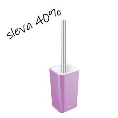 Nimco - Eli - Stojánkový WC kartáč  - EL 3094-55