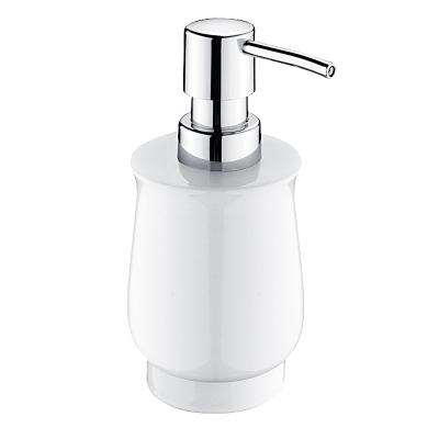 Nimco - Lada stojánková - Dávkovač tekutého mýdla, pumpička plast - 1031LA-26