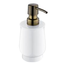 Nimco - Lada stojánková - Dávkovač tekutého mýdla, pumpička plast - 1031LA-65