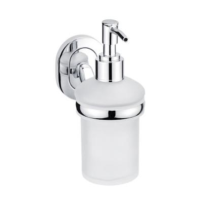 Nimco - Lotus - Dávkovač tekutého mýdla, pumpička plast - LO 5031C-P-26