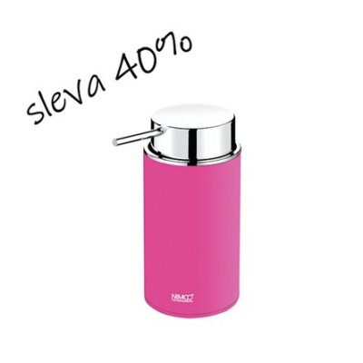 Nimco - Pure - Dávkovač tekutého mýdla - PU 7031-40