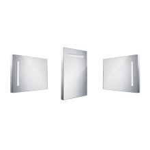 Nimco - Série 1000 - LED zrcadlo 500x700 - ZP 1001