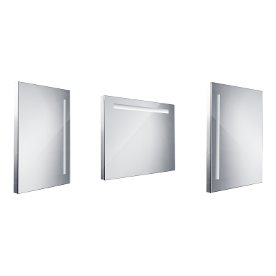 Nimco - Série 1000 - LED zrcadlo 800x600 - ZP 1003