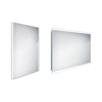 Nimco - Série 11000 - LED zrcadlo 600x800 - ZP 11002
