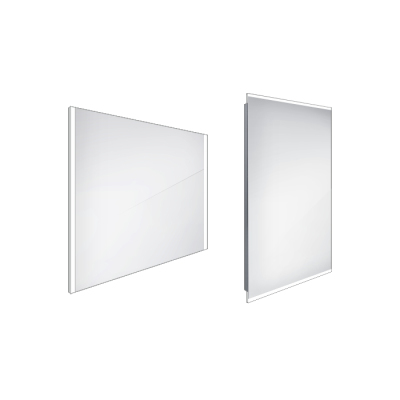 Nimco - Série 11000 - LED zrcadlo 800x700 - ZP 11003