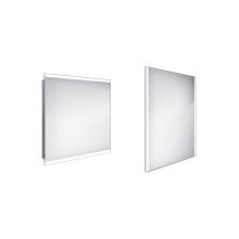 Nimco - Série 12000 - LED zrcadlo 800x700 - ZP 12003