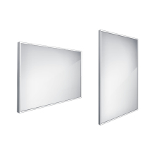 Nimco - Série 13000 - LED zrcadlo 1000x700 - ZP 13004