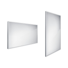 Nimco - Série 13000 - LED zrcadlo 1200x700 - ZP 13006