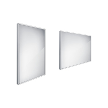 Nimco - Série 13000 - LED zrcadlo 500x700 - ZP 13001