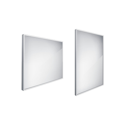 Nimco - Série 13000 - LED zrcadlo 800x700 - ZP 13003