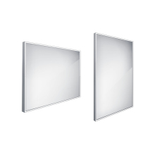 Nimco - Série 13000 - LED zrcadlo 900x700 - ZP 13019