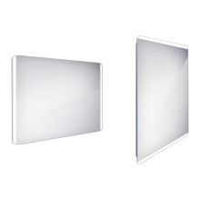 Nimco - Série 17000 - LED zrcadlo 1000x700 - ZP 17004