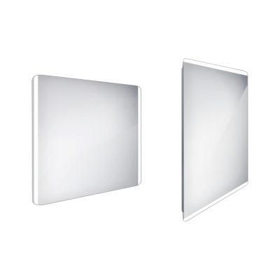 Nimco - Série 17000 - LED zrcadlo 900x700 - ZP 17019