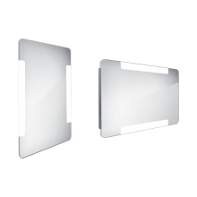 Nimco - Série 18000 - LED zrcadlo 500x800 - ZP 18001