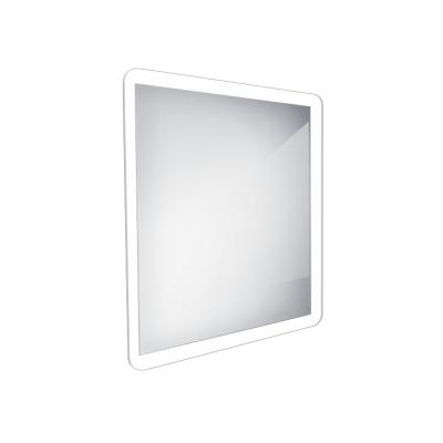 Nimco - Série 19000 - LED zrcadlo 600x600 - ZP 19066
