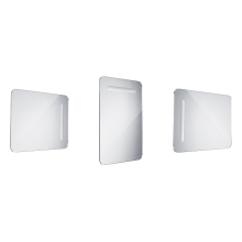 Nimco - Série 2000 - LED zrcadlo 500x700 - ZP 2001