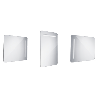 Nimco - Série 2000 - LED zrcadlo 600x800 - ZP 2002