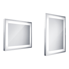 Nimco - Série 6000 - LED zrcadlo 600x800 - ZP 6001