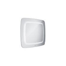 Nimco - Série 7000 - LED zrcadlo se senzorem 650x800 - ZP 7001-S