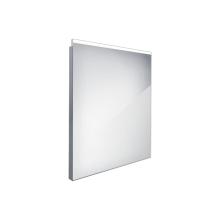 Nimco - Série 8000 - LED zrcadlo 600x700 - ZP 8002
