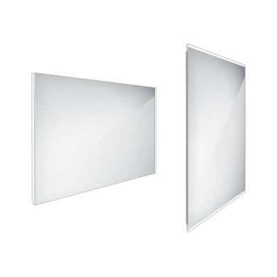 Nimco - Série 9000 - LED zrcadlo 1000x700 - ZP 9004