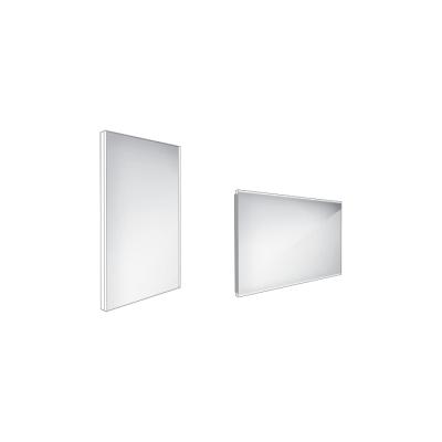 Nimco - Série 9000 - LED zrcadlo 400x600 - ZP 9000