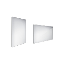 Nimco - Série 9000 - LED zrcadlo 500x700 - ZP 9001