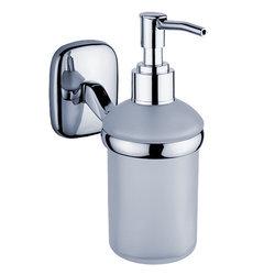 Nimco - Simona - Dávkovač tekutého mýdla - SI 7231C-P-26