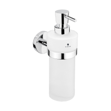 Nimco - Unix - Dávkovač tekutého mýdla, pumpička mosaz - UN 13031W-T-26