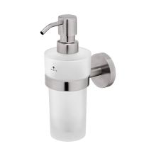Nimco - Unix nerez - Dávkovač tekutého mýdla, pumpička broušená nerez - UNM 13031WL-10
