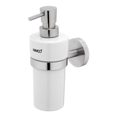 Nimco - Unix nerez - Dávkovač tekutého mýdla - UNM 13031KN-T-10