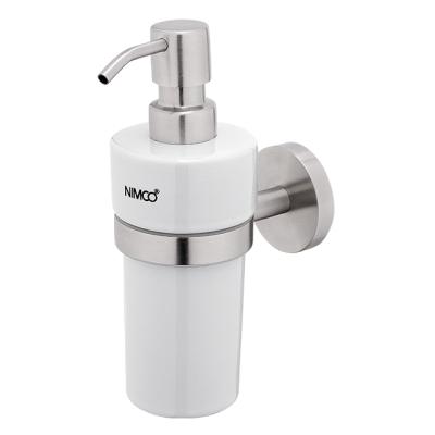Nimco - Unix nerez - Dávkovač tekutého mýdla - UNM 13031KNL-10