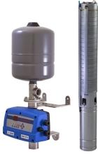 NORIA ANA4 INOX F18 vodárenský set s frekvenčním měničem s kabelem 1m 9118