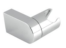 Novaservis Držák sprchy pevný otočný chrom D/MULTI1,0