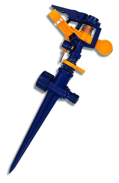Novaservis impulzní zavlažovač s hrotem plast DY1013