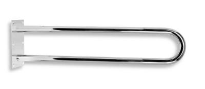Novaservis Madlo dvojité pevné 564 mm leštěná nerez R6660,44