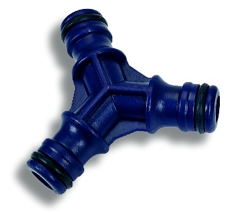 Novaservis Mezikus pro 3 rychlospojky plast DY8015