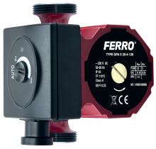 Novaservis Oběhové elektronické čerpadlo Ferro 25-40/130mm W0603