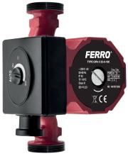 Novaservis Oběhové elektronické čerpadlo Ferro 25-60/180mm W0602