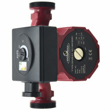 Novaservis Oběhové elektronické čerpadlo Weberman 25-60/180mm W0602
