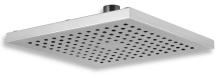 Novaservis Pevná sprcha 200 x 200 mm chrom RUP/220,0