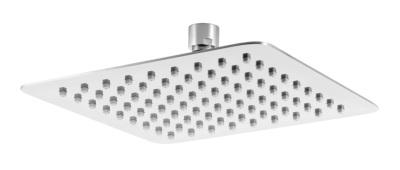 Novaservis Pevná sprcha 200 x 200 mm, nerez RUP/202,4