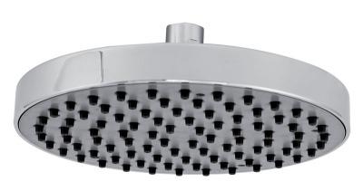 Novaservis Pevná sprcha  průměr 200 mm chrom RUP/179,0