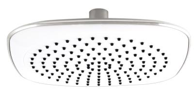 Novaservis Pevná sprcha průměr 200 mm chrom RUP/310,0