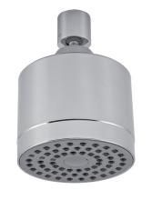 Novaservis Pevná sprcha průměr 75 mm chrom RUP/141,0